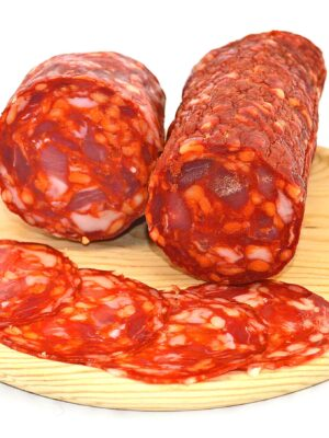 Chorizo Vela Dulce