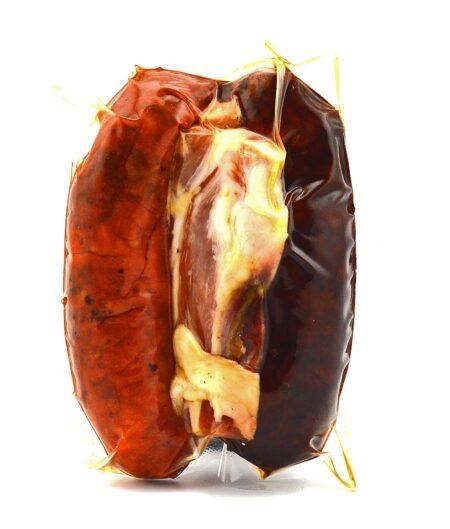 vleespakket kopen voor spaanse stoofpot