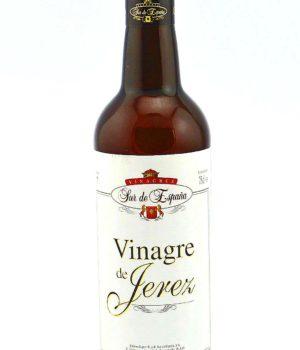 Vinagre De Jerez Sur De España