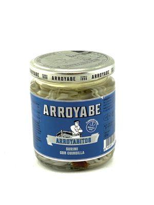 Arroyabitos surimi con guindilla (Arroyabe)
