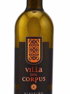 Albariño Villa Del Corpus 2013