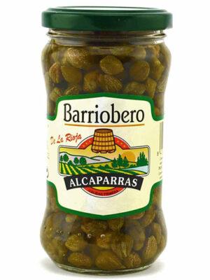 Alcaparras Barriobero