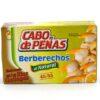 berberechos kokkels in blik kopen