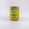 bonito tonijn in olijfolie