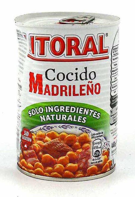 cocido madrileno blik kopen