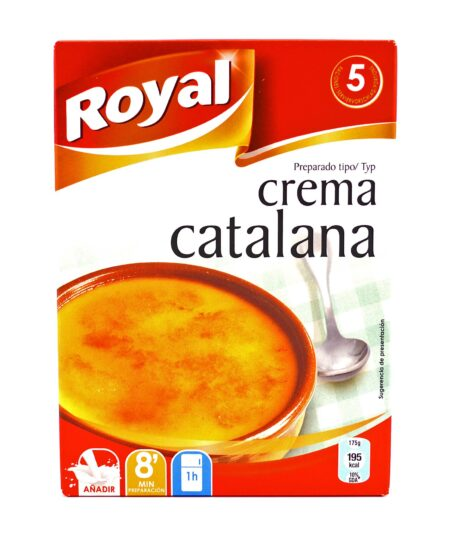 Pacomer Traiteur Shop crema catalana   creme brulee royal