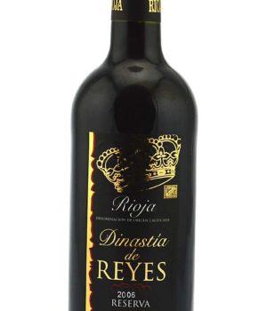 Rioja Dinastia De Reyes 2014 Reserva