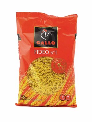 Fideo n◦1 Gallo – vermicelli