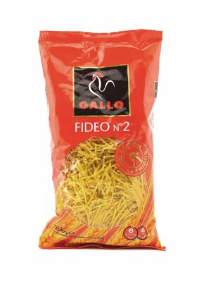 Fideo n◦2 Gallo – vermicelli