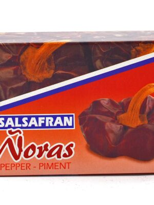 Ñoras Salsafrán