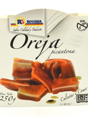 Oreja Picantona Roguesa