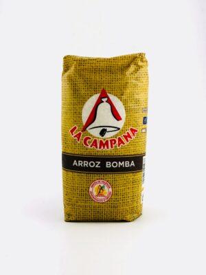 Arroz bomba / Bomba rijst