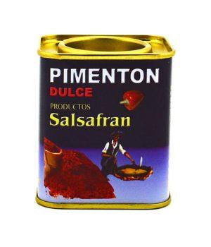 Pimentón Dulce Salsafrán