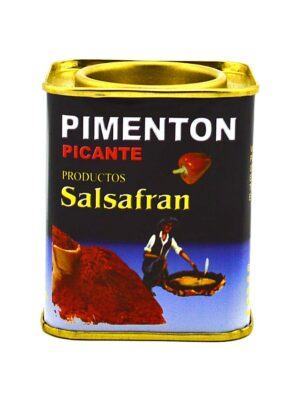 Pimentón Picante Salsafrán