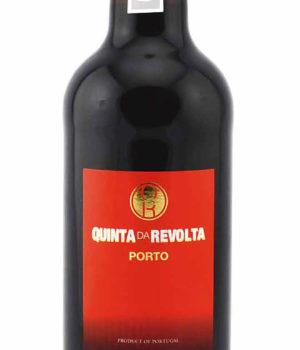 Ruby Port Reserva Quinta Da Revolta