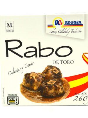 Rabo De Toro Roguesa