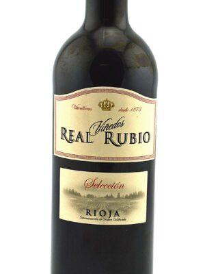 Rioja Real Rubio