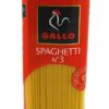 Pacomer Traiteur Shop spaghetti n3 gallo