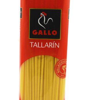 Tallarín Gallo