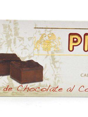 Turrón De Chocolate Al Cointreau Pico