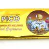 Pacomer Traiteur Shop turron de chocolate crujiente