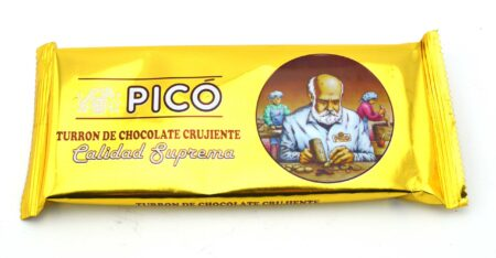 Pacomer Traiteur Shop turron de chocolate crujiente scaled