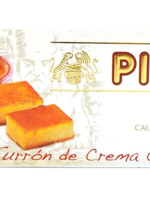 Turrón De Crema Catalana Pico