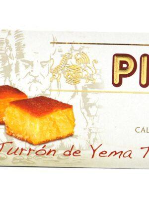 Turrón De Yema Tostada Pico