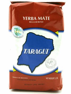 Yerba mate Taragüi 1000g