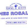 Tortas de aceite Ines Rosales
