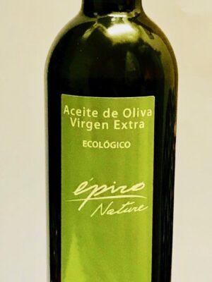 Aceite de Oliva Virgen Extra Ecológico éspiro Nature