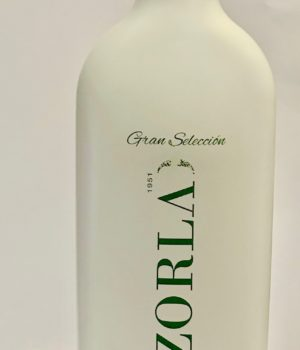 Aceite de Oliva Virgen Extra Gran Selección Sierra de Cazorla