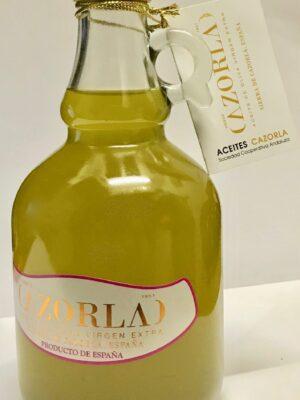 Aceite de Oliva Virgen Extra Sierra de Cazorla, España