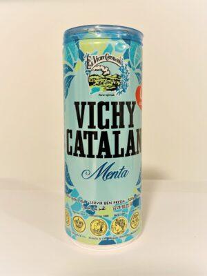 Vichy Catalán met smaakje 350 ml