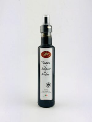 Vinagre Balsámico de Modena uit Italië