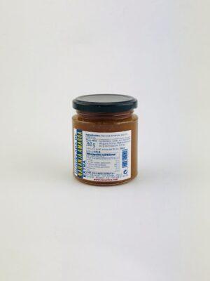 Mermelada de Naranja Amarga El Navarrico