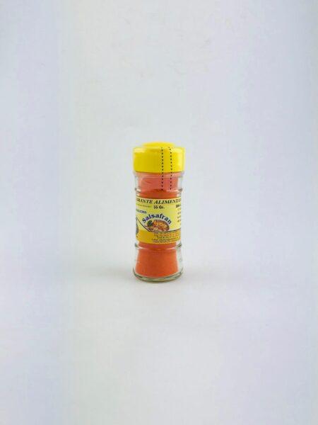 colorante kleurstof in potje