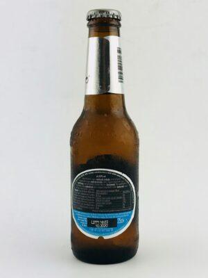 Estrella Garcia alcoholvrij bier