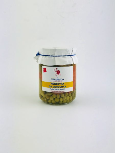 groentemix