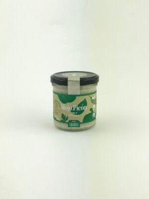 Mojo Picón verde saus
