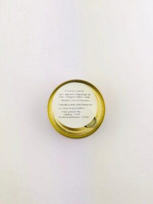 Paté van tonijn