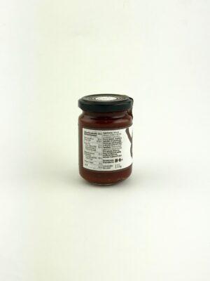 Pulpa de pimiento choricero, pulp van gedroogde pepers