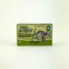 pulpo octopus in biologische olijfolie