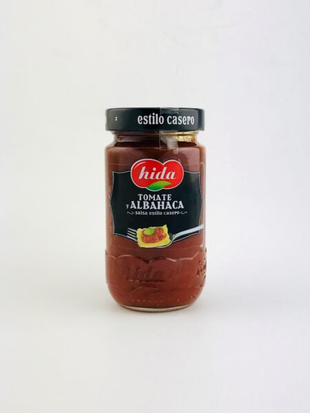 tomaat basilicum saus