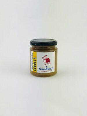 Mermelada de Cebolla El Navarrico