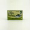 tonijn in biologische olijfolie