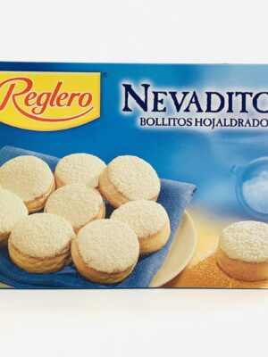 nevaditos