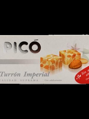 Turrón Imperial Alicante sin azucar