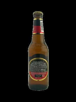 Estrella Galicia bier