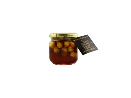 Honing met hazelnoten kopen